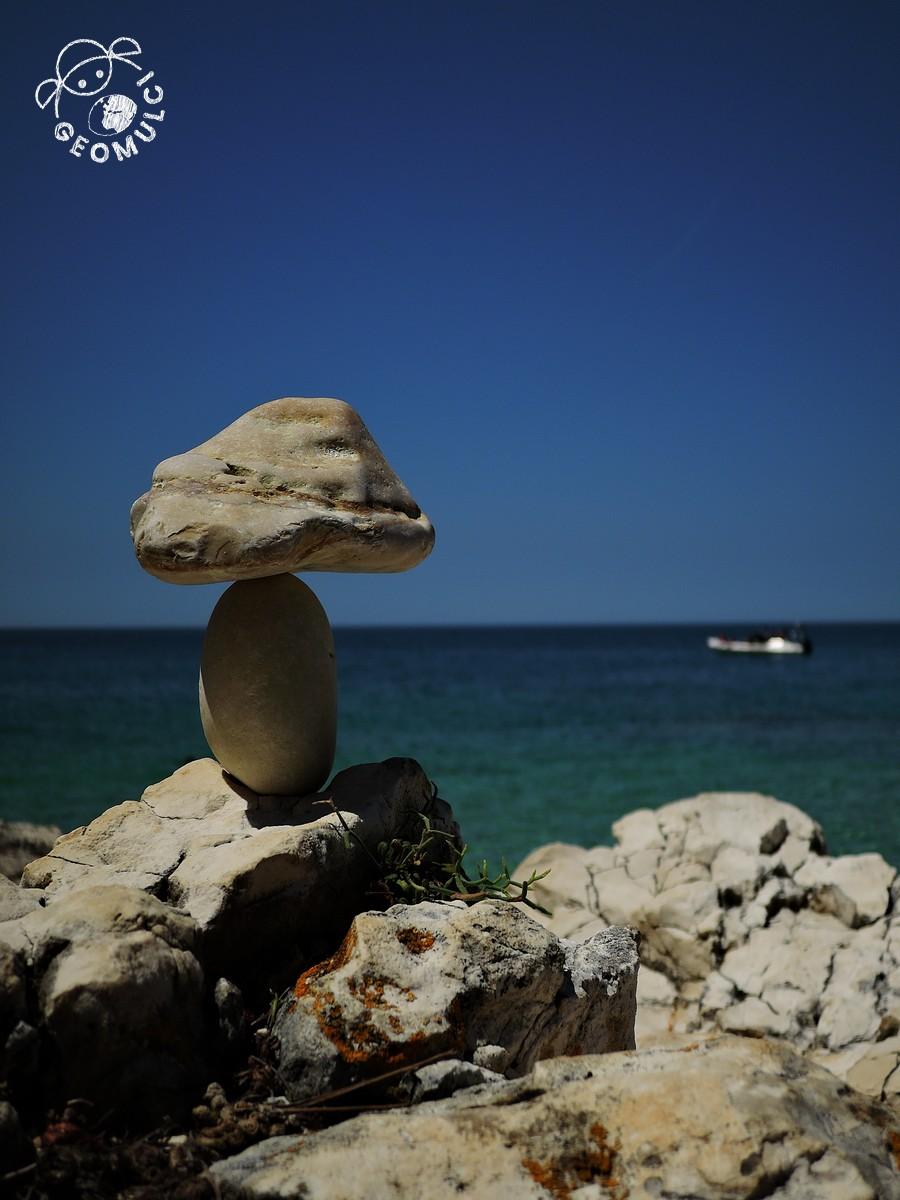 Kamen na kamen gorovje