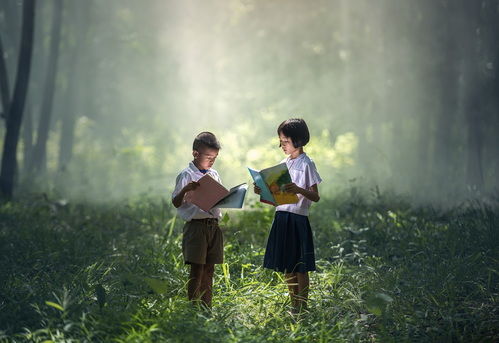 Učenje z naravo